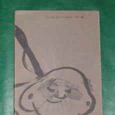 Arte: ARTE JAPONÉS: L'AU-DELÀ DANS L'ART JAPONAIS. PARIS 1963. Lote 22726569