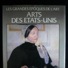 Arte: ARTS DES ETATS-UNIS. GRUND. 1989. 158 PAG.. Lote 24539585