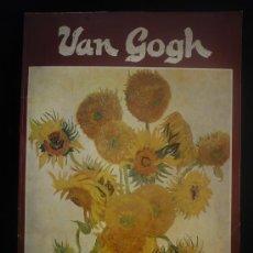 Arte: VAN GOGH.108 REPRODUCCIONES. ED,PHAIDON. 1974 96 PAG.. Lote 19685790