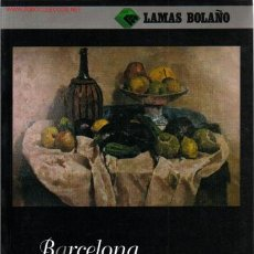 Arte: LAMAS BOLAÑO Nº 76. FEBRERO 2005.CATALOGO DE ARTE. Lote 48305147