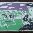 Arte: EXPOSICIÓN GRAU SALA PARÍS 1955. SALA ROVIRA. BARCELONA.. Lote 10431845