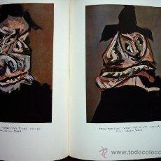 Arte: JOSÉ MARÍA MORENO GALVÁN. SPANISH PAINTING. THE LATEST AVANT-GARDE. 1ª EDICIÓN 1969. . Lote 27388939