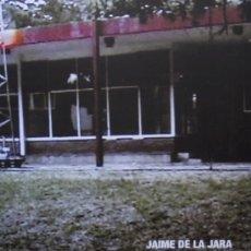 Arte: JAIME DE LA JARA / LIE (MENTIRA). CATÁLOGO ARTE 2009.. Lote 13308658