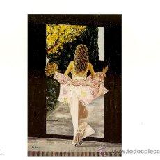Arte: MARISOL NAVAJO - ANKOR ART GALLERY 1999. Lote 24865072