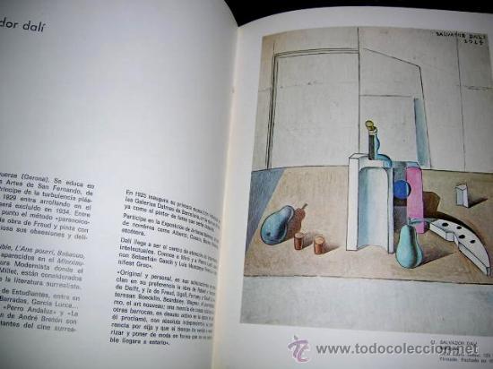 Arte: ORIGENES DE LA VANGUARDIA ESPAÑOLA 1920-1936. IMPORTANTE CATÁLOGO 126 Pgn. CON 23 PINTORES.VER FOTOS - Foto 3 - 27485806