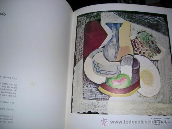 Arte: ORIGENES DE LA VANGUARDIA ESPAÑOLA 1920-1936. IMPORTANTE CATÁLOGO 126 Pgn. CON 23 PINTORES.VER FOTOS - Foto 2 - 27485806