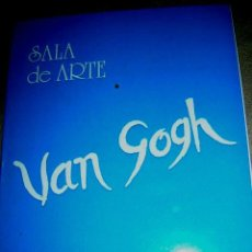 Arte: GREGORIO PRIETO. EXPOSICION CATÁLOGO SALA DE ARTE VAN GOGH. VIGO. . 1974.. Lote 27571347