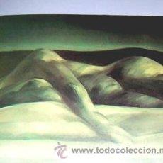 Arte: A. SUCASAS EXPO GALERÍA KREISLER-VAN GOHG.MADRID 1975. EN COLOR 4 EN B/NGR 4. INTRODUC JOSE HIERRO Y. Lote 24312947
