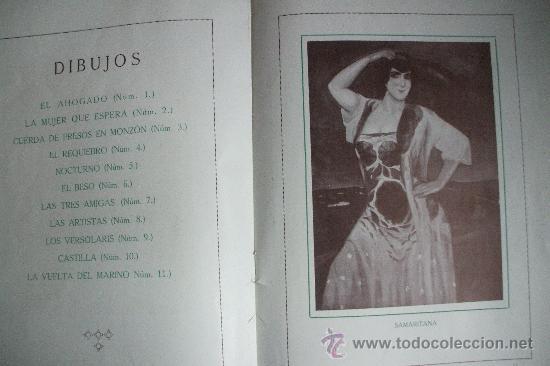Arte: GUSTAVO DE MAEZTU - 1914 - Galerias Dalmau - Foto 6 - 25366727