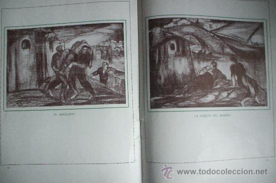 Arte: GUSTAVO DE MAEZTU - 1914 - Galerias Dalmau - Foto 7 - 25366727