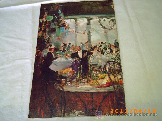 Arte: CATALOGO EXPOSICION DE PALMERO - GALERIAS AUGUSTA AÑO 1968 - BARCELONA - Foto 6 - 26379972