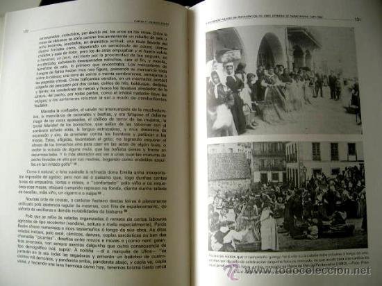 Arte: PRIETO NESPEREIRA E O GRABADO GALEGO 1977. HOMENAJE.3 REPRODUCIONES EN B y NGR. ORENSE.VER FOTOS - Foto 3 - 27731754