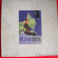 Arte - PICASSO ERÒTIC - 1979 - Museu Picasso - 28010515