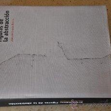 Arte: BRINKMANN FIGURAS DE LA ABSTRACCION POR ANTONIO GARCIA BERRIO MALAGA. Lote 105889728