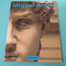 Arte: MIGUEL ÁNGEL. GILLES NÉRET. Lote 28767551