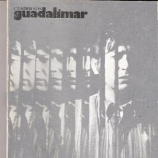 Arte: JULIO LE PARC. CUADERNOS GUADALIMAR. EDICIONES RAYUELA. Nº 3. 1977.. Lote 30571564