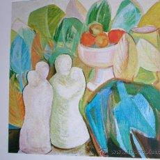 Arte - JOSÉ SOLLA.EXPO BUENOS AIRES1974-78 COLOR.1.B-Ngr.4.PAG 8 MAS PORTADAS.VER FOTOS.ENVÍO INCLUIDO - 31852007