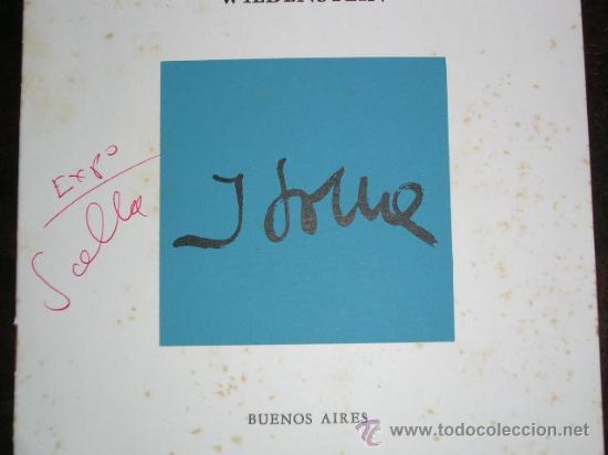 Arte: JOSÉ SOLLA. EXPO BUENOS AIRES. 1979. 1.CUADRO COLOR.PAG 4 MAS PORTADAS. VER DETALLES.ENVÍO INCLUIDO - Foto 2 - 31851802