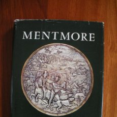 Arte: MENTMORE WORKS OF ART AND SILVER SOTHEBY. Lote 33106757