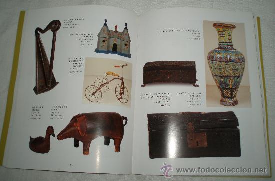 Arte: precioso catalogo de subastas de arte Apolo nº8 año 2005 - Foto 2 - 33267037