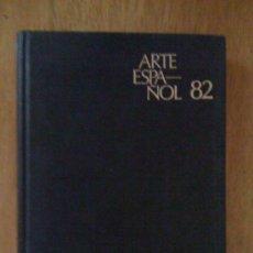 Arte: ARTE ESPAÑOL 82. Lote 33679033