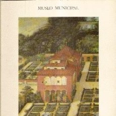 Arte: MADRID RESTAURA 1979-1981 MUSEO MUNICIPAL. Lote 33730274