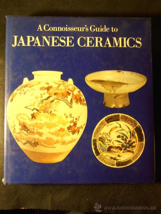 Bello libro sobre cer mica japonesa en ingl s comprar for Libro in ceramica