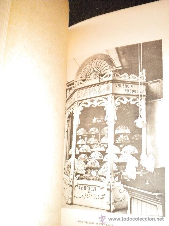 Arte: Exposition Universelle et Internationale de Bruxelles 1910. España - Foto 4 - 35310016