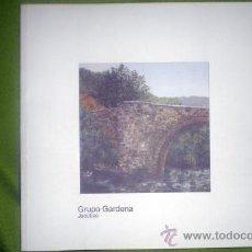 Arte: JACOBEO;GRUPO GARDENA;AYUNTAMIENTO DE PAMPLONA 2010;¡NUEVO!. Lote 35352038