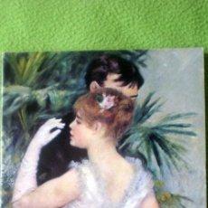 Arte: MUSÉE DU JEU DU PAUME(MUSÉE DU LOUVRE);H.ADHÉMAR;R.MUSÉES NATIONAUX 1979(EN FRANCÉS). Lote 24278284