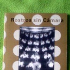 Arte: ROSTROS SIN CÁMARA(AUTORRETRATOS DE LA FOTOGRAFÍA CÁNTABRA);CALIMA-CAJA CANTABRIA- 1996. Lote 24295227