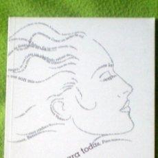 Arte: OCHO MUJERES EL 8 DE MARZO;CC OO 2009;¡NUEVO!. Lote 24295301