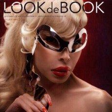 Arte: LOOK DE BOOK N°1 - GUÍA CREATIVA DE ARTE CONTEMPORÁNEO.. Lote 35642065
