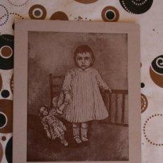 Arte: JOSEP BADIA. EXPOSICIÓ DE GRAVATS I DIBUIXOS. . Lote 36262733