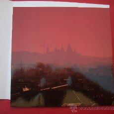 Arte: ANNAH COLLINS - GALERIA JOAN PRATS - BARCELONA . Lote 36751980