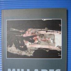 Arte: CATÁLOGO DE ARTE MILLARES 1993. Lote 37173296