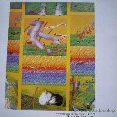G. Carbó Berthold, 10 ANYS DE PINTURA A CADAQUÉS 1978-88. MUSEU DE L´EMPORDÀ Nº 52, Figueres 1988