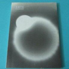 Arte: ARTE. PROYECTOS E IDEAS. Nº 3. 1994. UNIVERSIDAD POLITÉCNICA DE VALENCIA. Lote 37522143