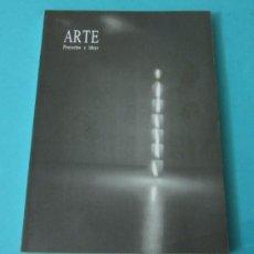 Arte: ARTE. PROYECTOS E IDEAS. Nº 1. 1993. UNIVERSIDAD POLITÉCNICA DE VALENCIA. Lote 37522156