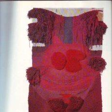 Arte: GRAU GARRIGA. EXPOSICIÓN ANTOLÓGICA. PINTURAS Y TAPICES. MAYO-JUNIO 1973. MUSEO PROVINCIAL TEXTIL. . Lote 38930510