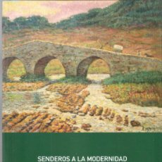 Arte - Senderos a la modernidad. Pintura española de los siglos XIX y XX. Colección Gerstenmaier. - 38972716