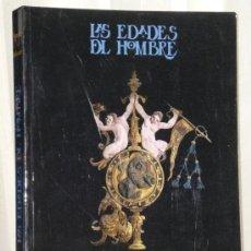 Arte: LAS EDADES DEL HOMBRE. MEMORIAS Y ESPLENDORES.. Lote 39011454