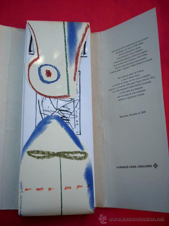 Arte: L'AVIONETA. 14 números. 1987 - 1996 - Col.lecció completa - Foto 4 - 39110881