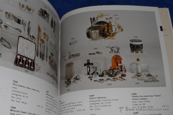 Arte: Antiguedades e Obras de arte - Cabral Mocada Leiloes (2012) - Foto 2 - 40759488