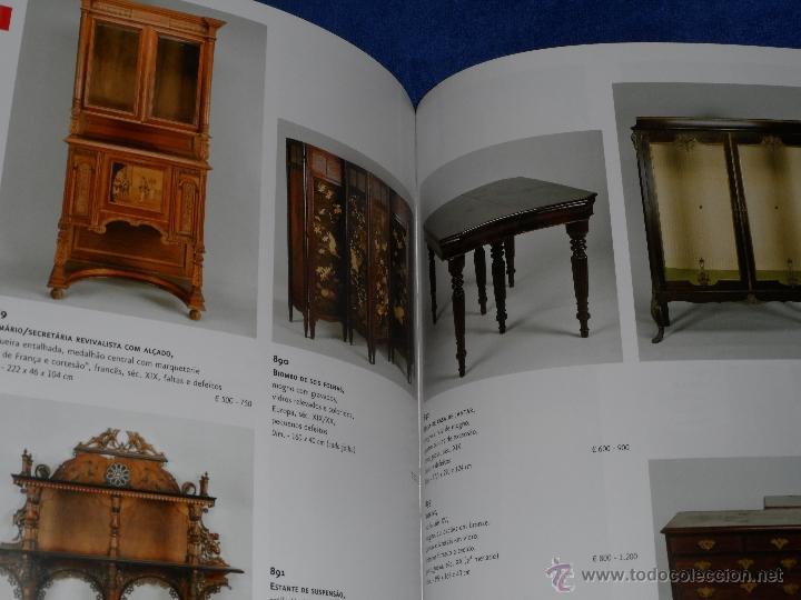 Arte: Antiguedades e Obras de arte - Cabral Mocada Leiloes (2012) - Foto 3 - 40759488