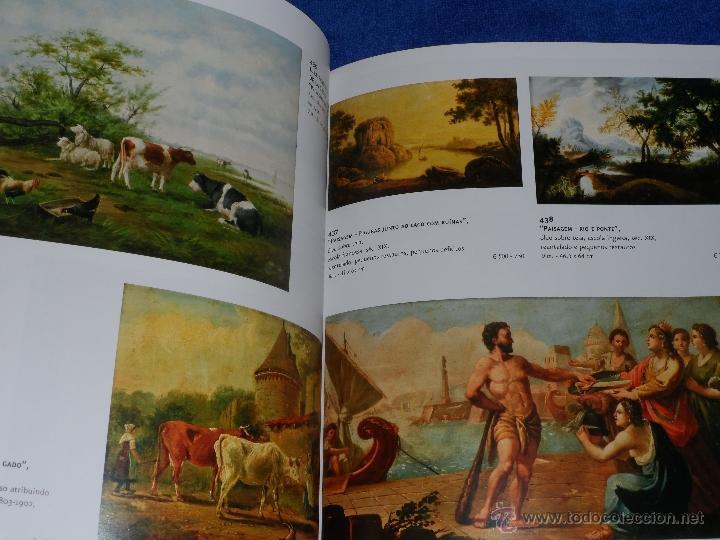 Arte: Antiguedades e Obras de arte - Cabral Mocada Leiloes (2012) - Foto 4 - 40759488