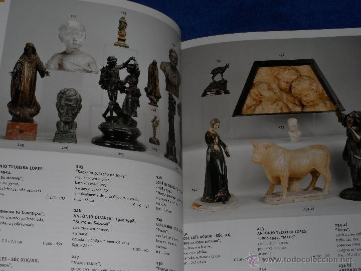 Arte: Antiguedades e Obras de arte - Cabral Mocada Leiloes (2012) - Foto 5 - 40759488
