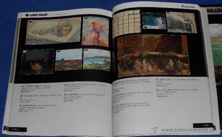 Arte: Barcelona - Lamas Bolaño (2004 / 2005) - Foto 4 - 40759514