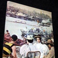 Arte: PINTURA CATALANA - 1972 - GALERIA VELAZQUEZ - MANUEL GONZALEZ - SANTOS TORROELLA (PRESENTACIÓN)47PG. Lote 41256179