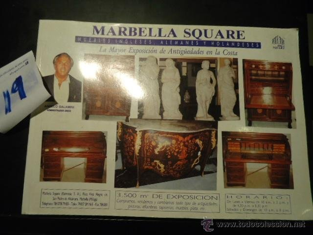 Muebles siglo xxi marbella finest pgina siguiente with - Muebles siglo xxi ...